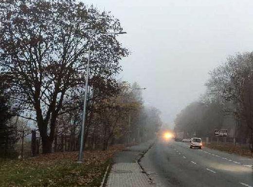 Jelenia Góra: Nowe latarnie nie świecą