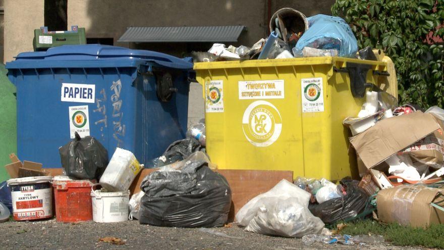 Jelenia Góra: Czy zapłacimy więcej za wywóz odpadów?