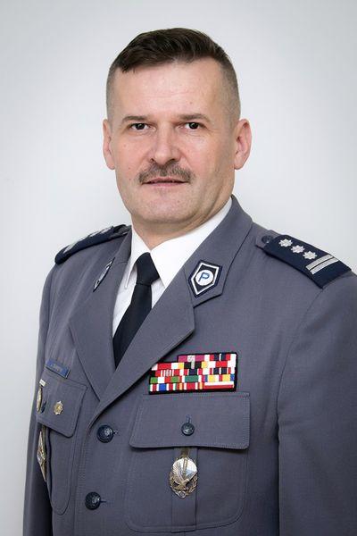 Lwówek Śląski: Nowy komendant policji