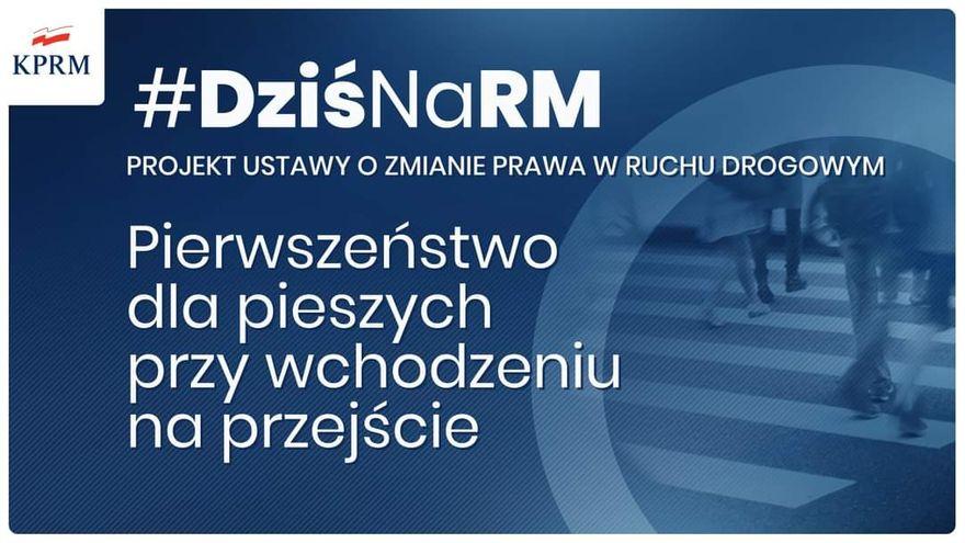 Polska: Szykują się zmiany dla kierowców i pieszych