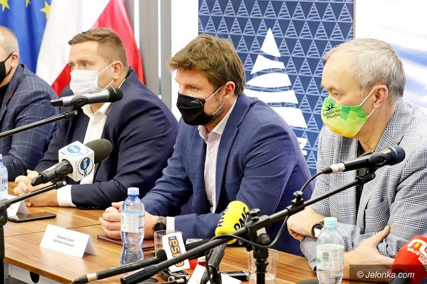 Region: Burmistrz Radosław Jęcek: Polska będzie frajerem Europy