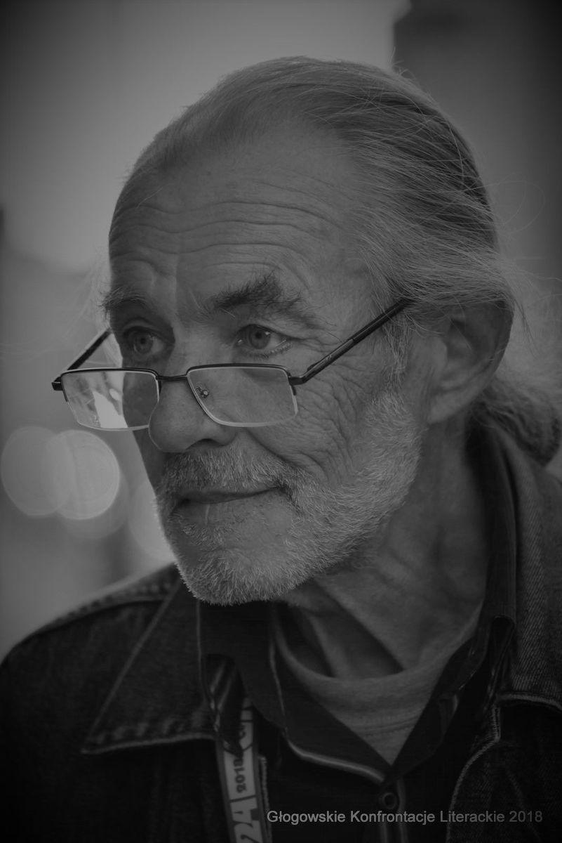 Lubań: Zmarł Hubert Horbowski