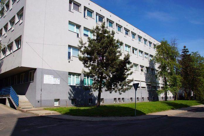 Mirsk: Wsparcie dla szpitala