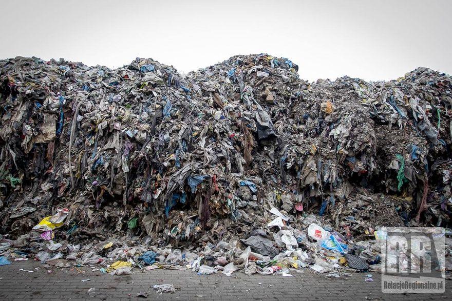 Kamienna Góra: Więcej za śmieci