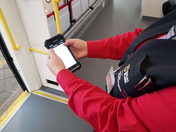 Region: Szybsza sprzedaż biletów KD w pociągach