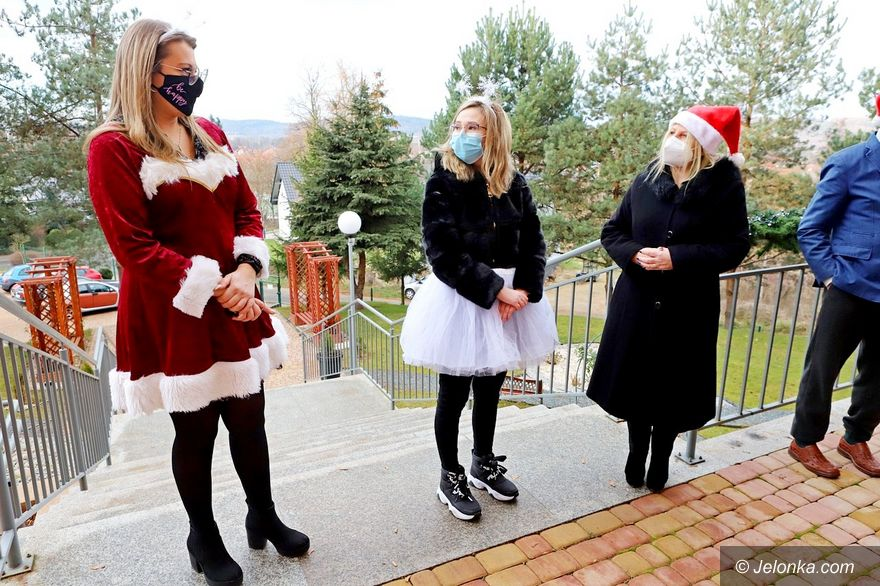 Jelenia Góra: Radość seniorów bezcenna