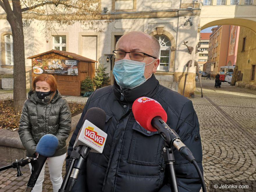 Jelenia Góra: Politycy PiS o podwyżce za odbiór odpadów