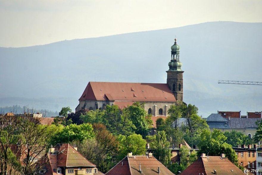 Jelenia Góra: 75 lat w służbie Kościoła w Kotlinie Jeleniogórskiej