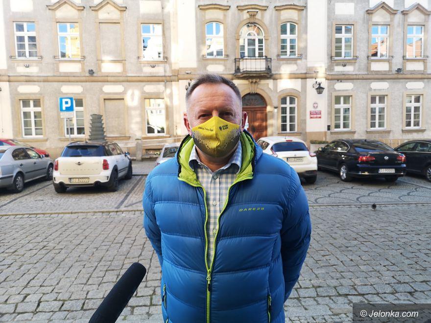 Jelenia Góra: Komentarze po podwyżce
