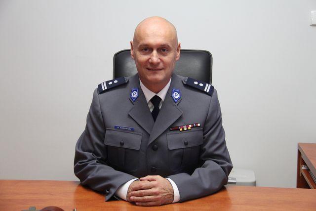 Jelenia Góra: Zmiana komendanta