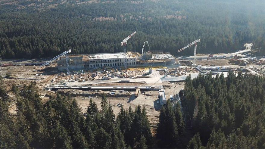Jelenia Góra: Centrum Sportowe – już w III kwartale 2021
