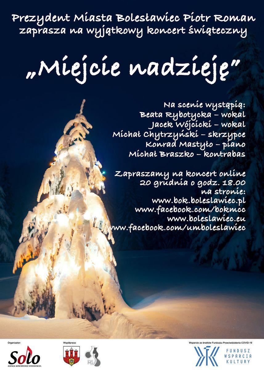 Bolesławiec: Wyjątkowy koncert