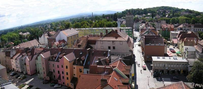 Lubań: Dwa miliony dla miasta