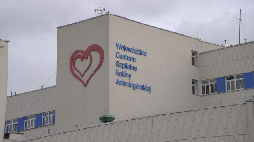 Jelenia Góra: Jeleniogórski szpital wdraża nowy rodzaj testów