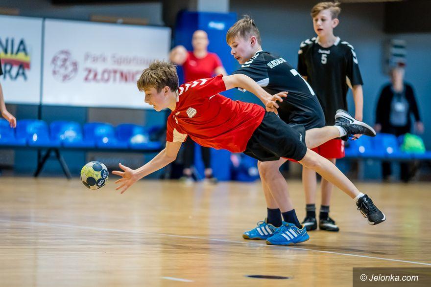 Jelenia Góra: Pierwszy turniej młodego Śniadka