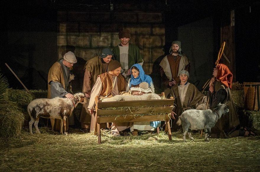 Polska: Święta Bożego Narodzenia