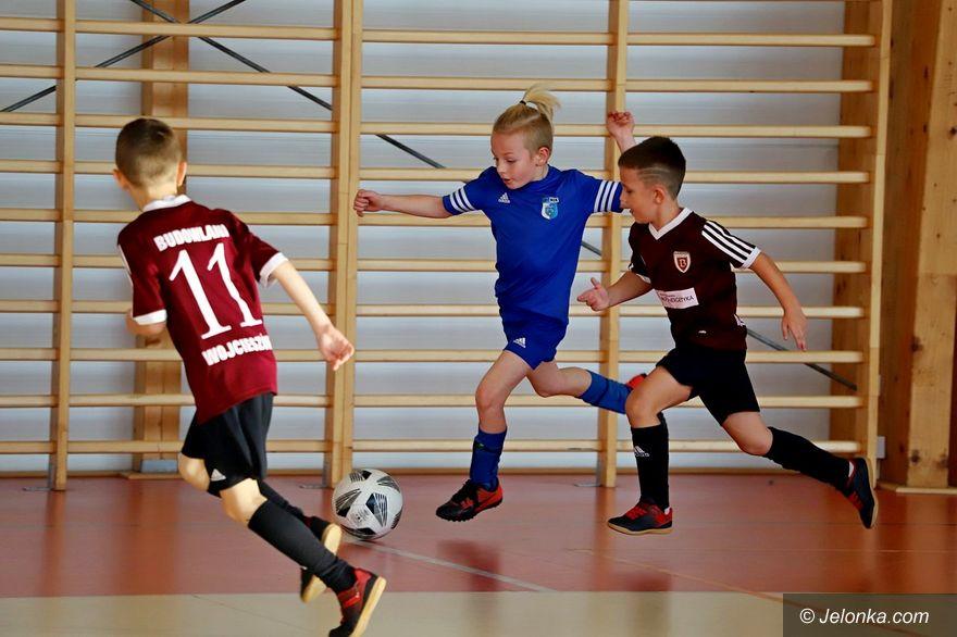 Jelenia Góra: Turniej młodych piłkarzy