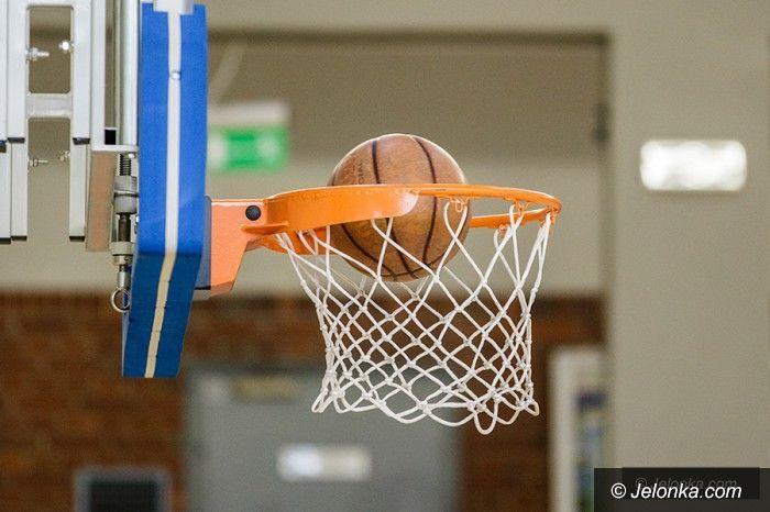 II liga koszykarek: Wyjazdowy triumf w stolicy Dolnego Śląska