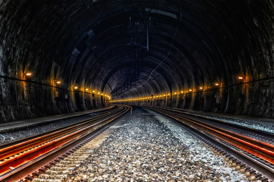 Jelenia Góra: Remont tunelu od wiosny