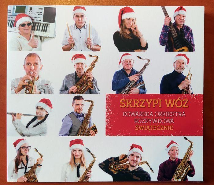 Kowary: Prezent od orkiestry