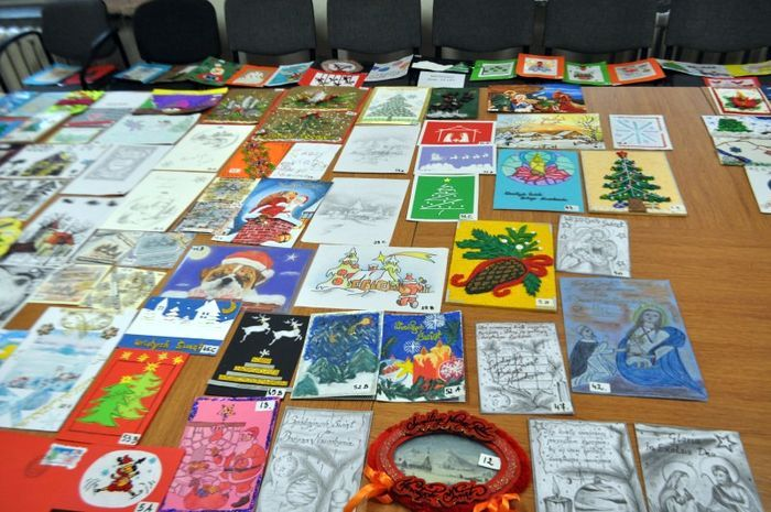 Jelenia Góra: Świąteczny konkurs z jeleniogórskim aresztem