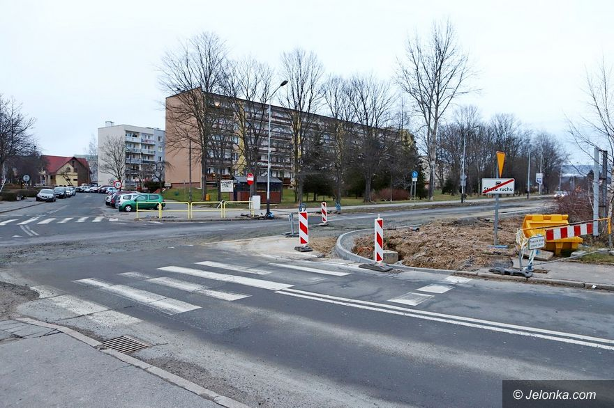 Jelenia Góra: Kolejna inwestycja opóźniona