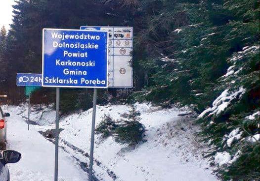 Powiat: Już powiat karkonoski