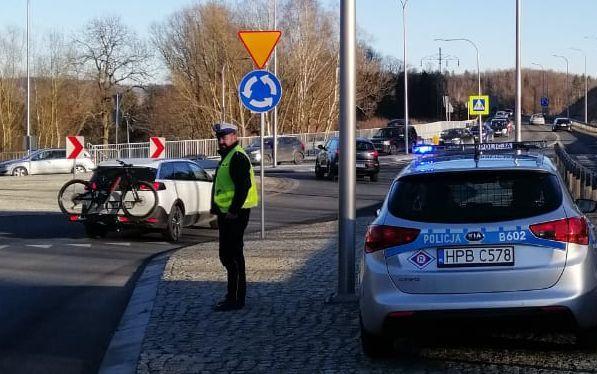 Powiat: Policja o okresie sylwestrowo–noworocznym w powiecie
