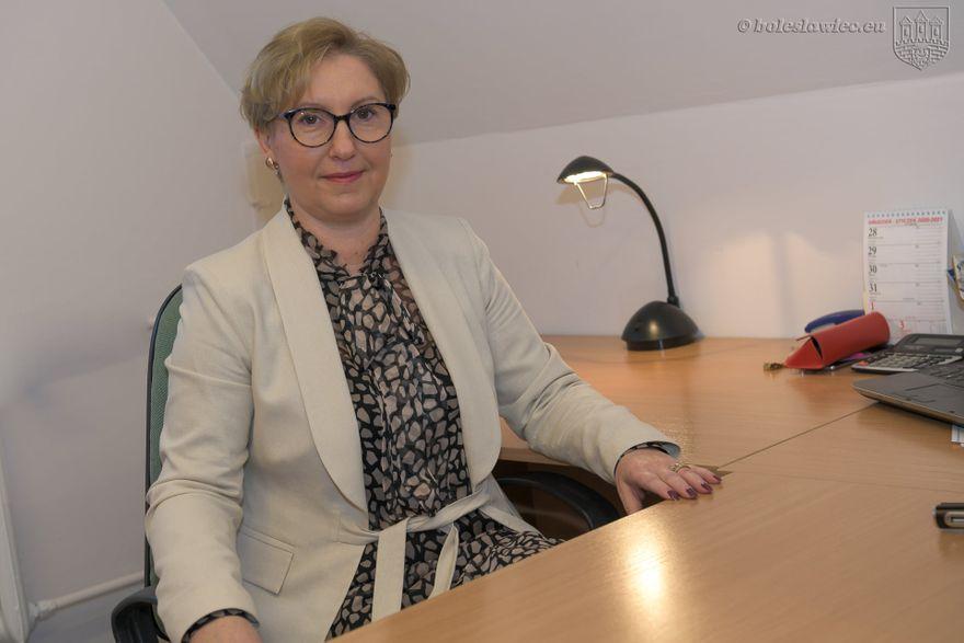 Bolesławiec: Nowa wiceprezydent