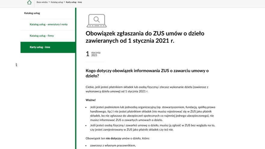 Polska: Nowy rok nowe zasady!
