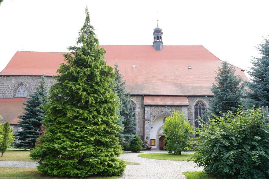 Lwówek Śląski: Kradzież w kościele – aktualizacja