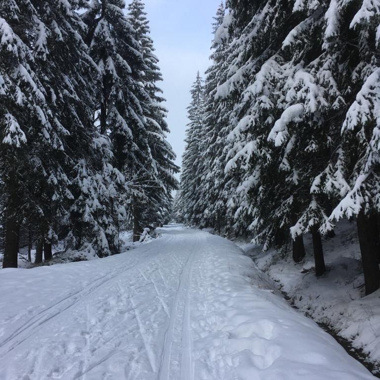 Szklarska Poręba: Nowe trasy narciarskie