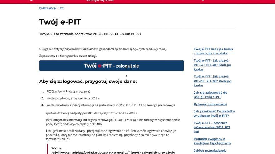 Jelenia Góra: Przed nami akcja PIT 2021