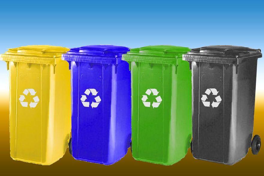 Gryfów Śląski: Więcej za śmieci