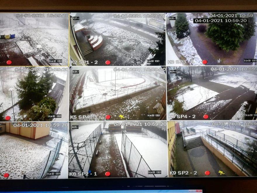Bolesławiec: Monitorują szkoły