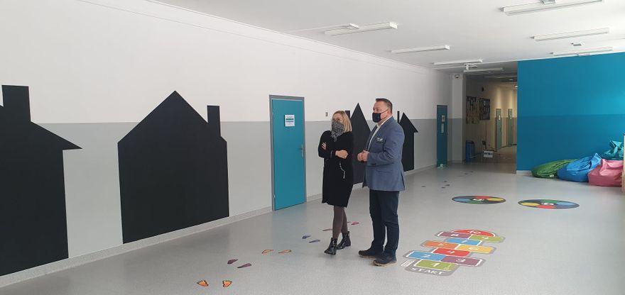 Gmina Mysłakowice: Szkoły przygotowane