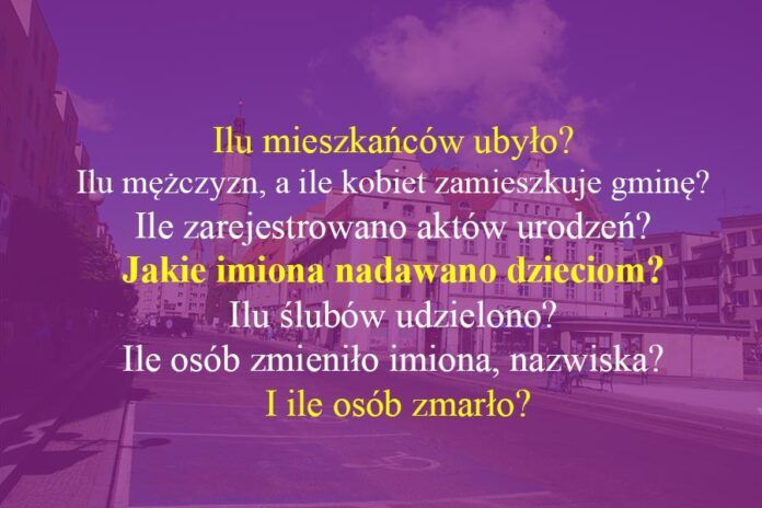 Lwówek Śląski: Gmina w statystyce