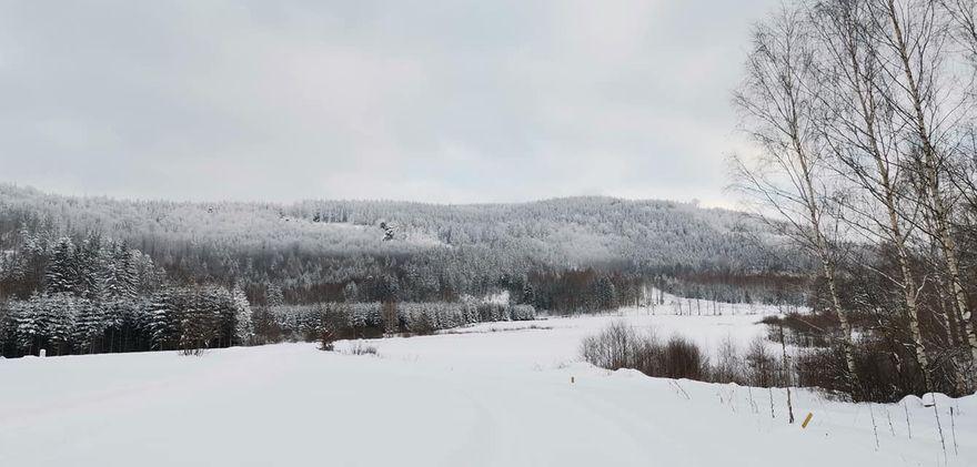 Strużnica: Na narty do Strużnicy – jest nowa trasa, będą kolejne
