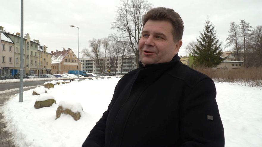 """Jelenia Góra: Robert Obaz o """"nieudolności"""" Jerzego Łużniaka"""