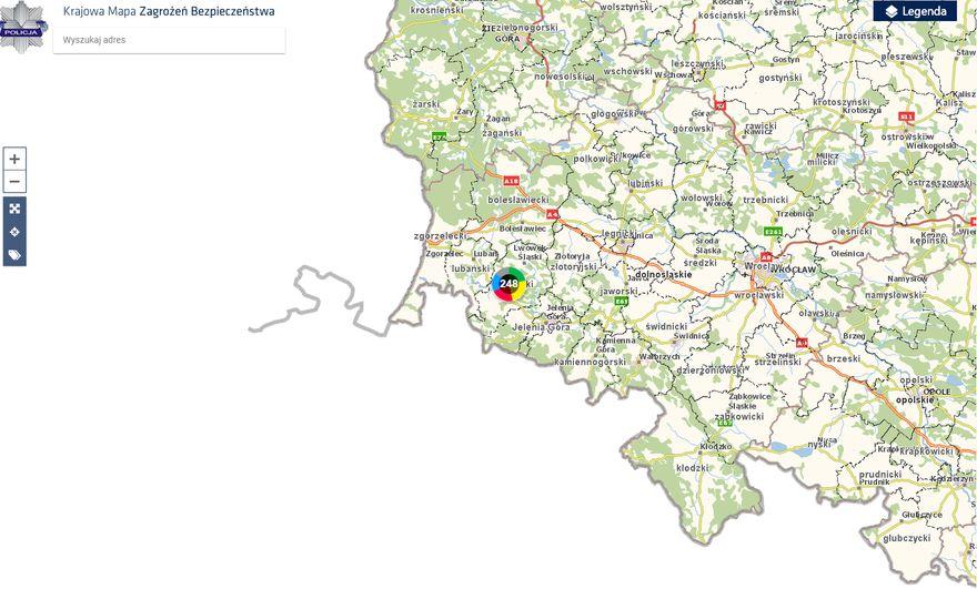 Powiat Lwówecki: Wiele zgłoszeń na KMZB