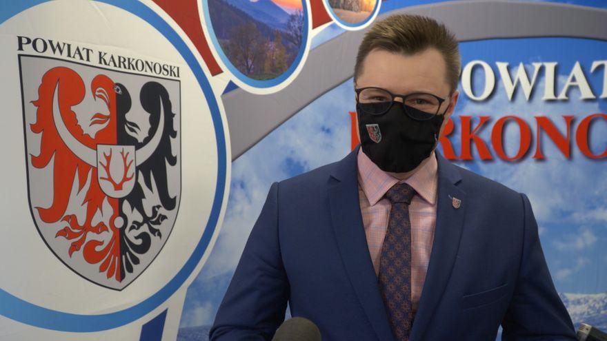 Jelenia Góra: Cenne wsparcie na wagę bezpieczeństwa