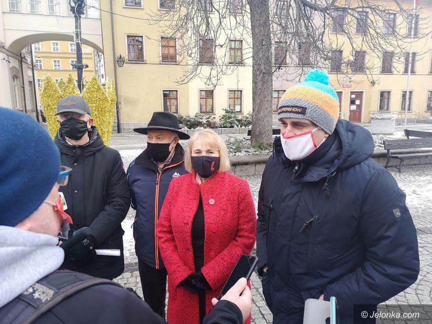 Jelenia Góra: Przedsiębiorcy nadal bez odpowiedniego wsparcia