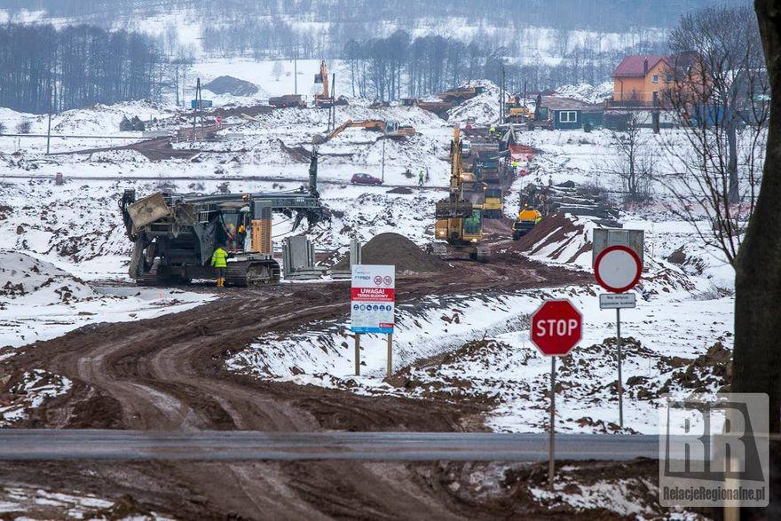 Kamienna Góra: Droga będzie zamknięta