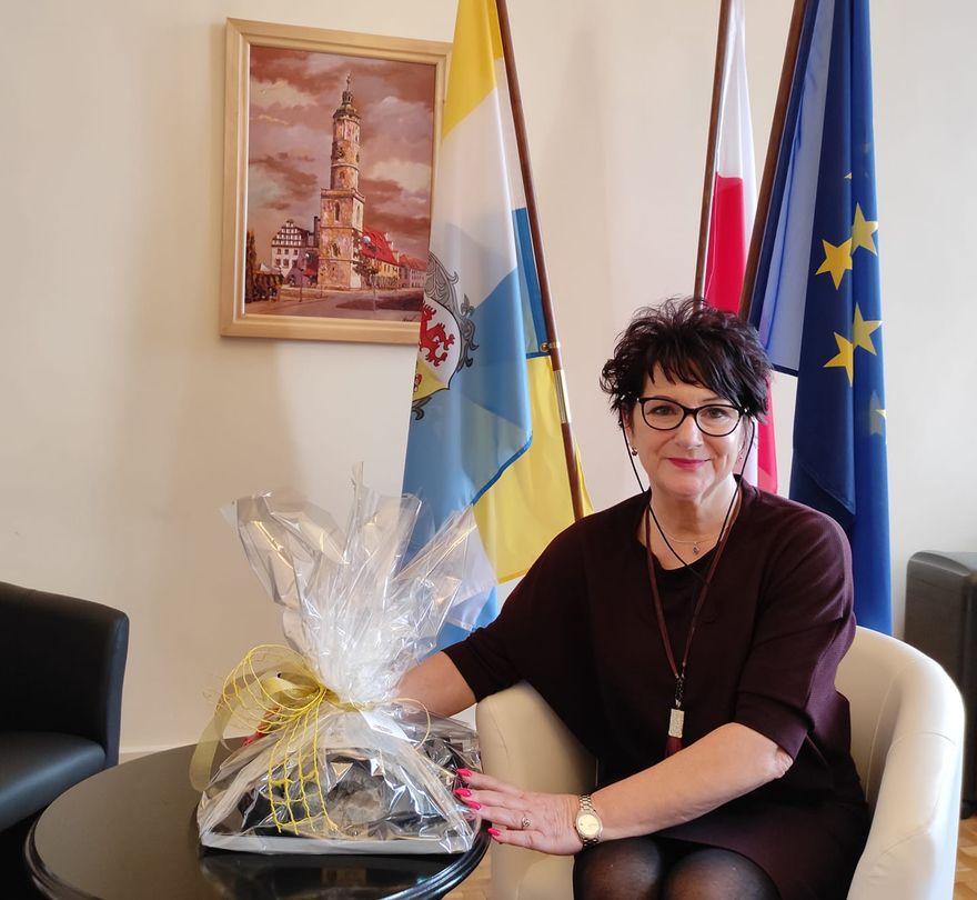 Lwówek Śląski: Pakiet dla WOŚP