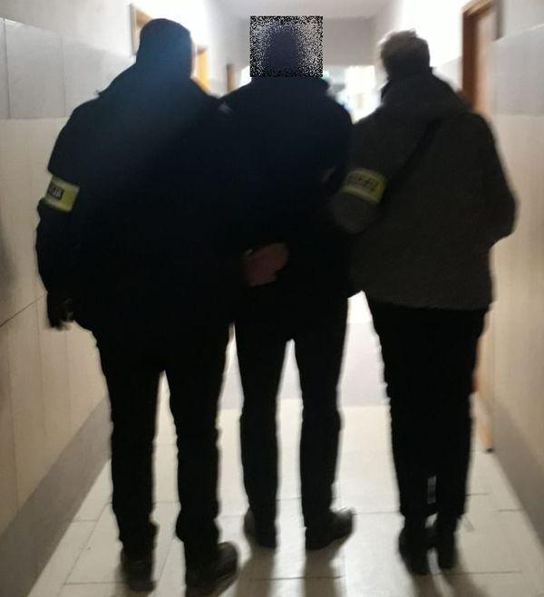 Jelenia Góra: Zatrzymany i tymczasowo aresztowany