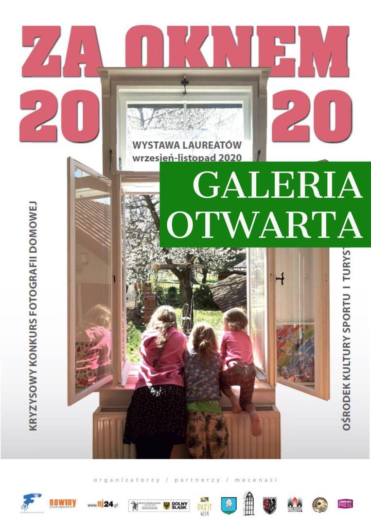 Wleń: Galeria już otwarta