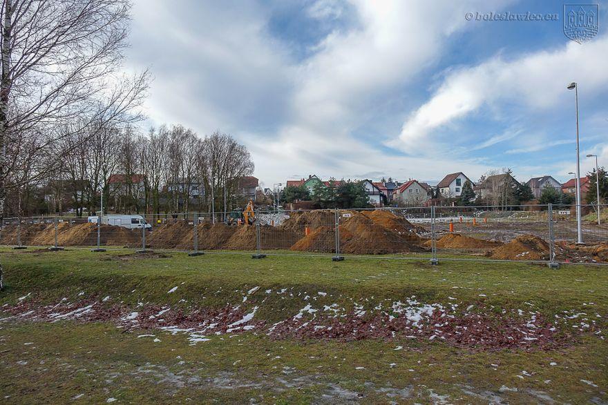 Bolesławiec: Powstaje przedszkole
