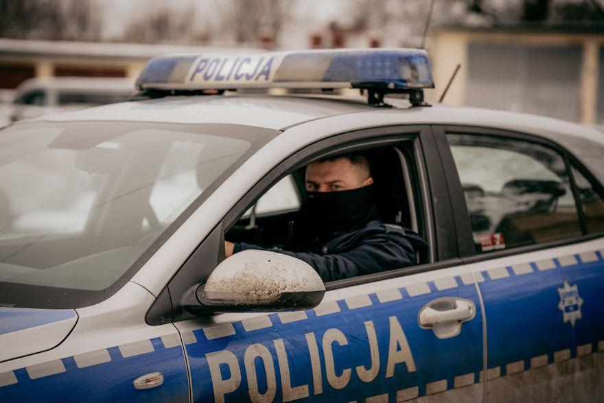 """Kamienna Góra: Policyjna akcja """"Prędkość"""""""