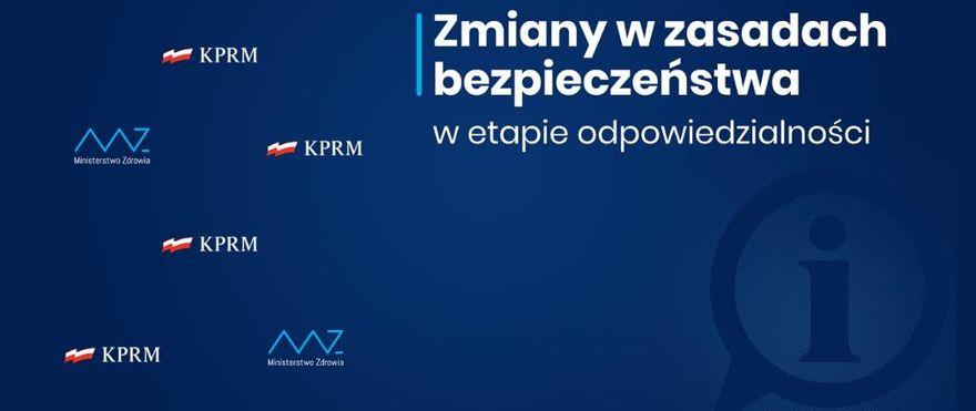 Polska: Otwarcie na dwa tygodnie