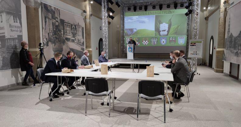 Pogórze Kaczawskie: Stawiają na zieloną energię